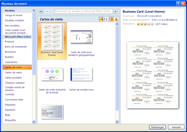 Cl office word 2007 gratuit - Telechargement de office word 2007 gratuit ...