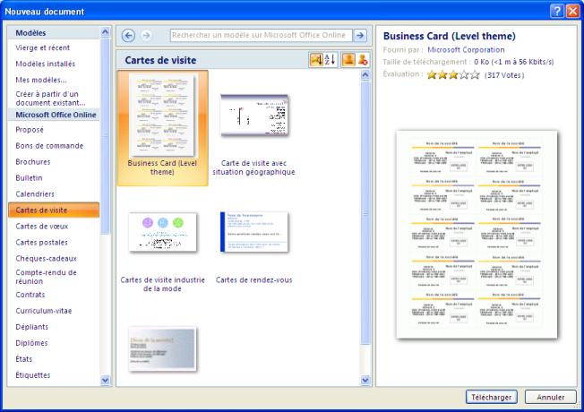 Cl office word 2007 gratuit - Telechargement de office word 2007 gratuit ...