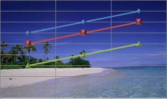 دروس الاعلام الالي للسنة الرابعة  متوسط برنامج 2014 Excel2010-graphique-courbe