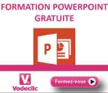 Vodeclic - formation PowerPoint 2013